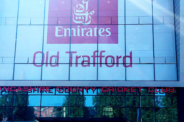 Asian Weddings Old Trafford Cricket Ground Manchester