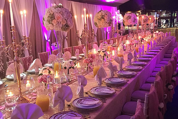Asian Party Equipment Hire