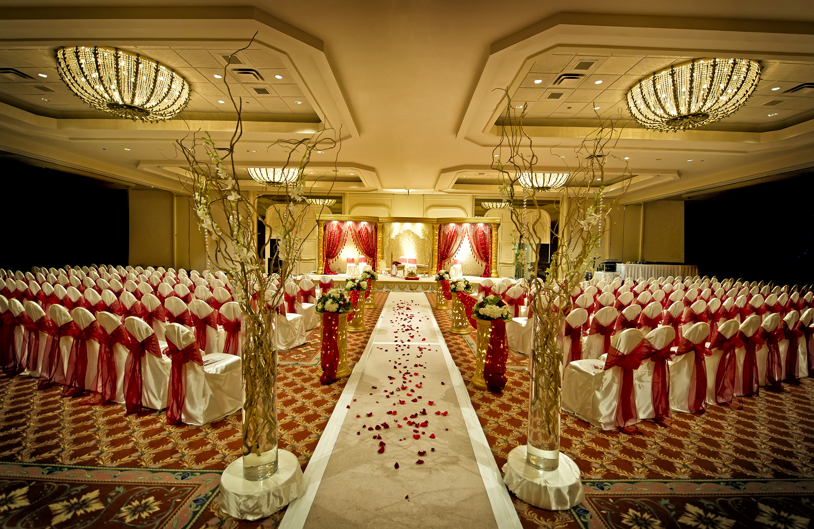 Asian Wedding Service The RAAJ
