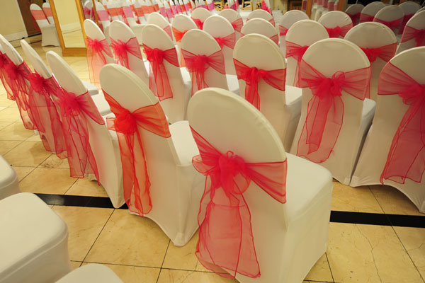 Rent Chairs For Asian Weddings