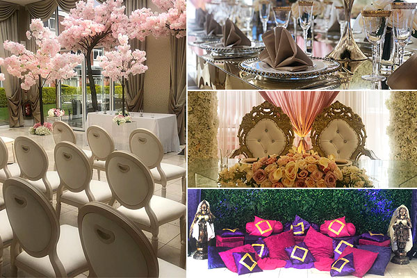 Hire Best Wedding Decor