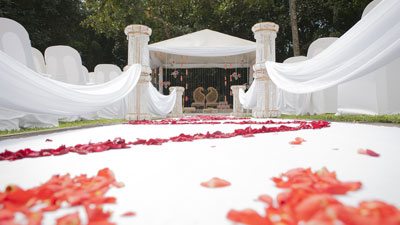 Asian Wedding Planners