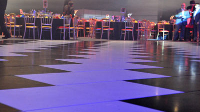 Dance Floors for Asian Weddings & Events