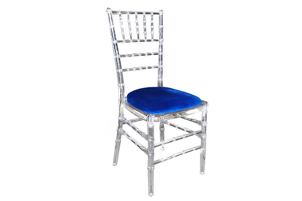 Ghost Chiavari Chair Hire Asian Weddings