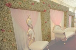 Flower Wall Hire The RAAJ
