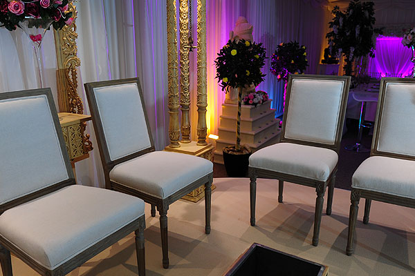Mandap Chair Hire
