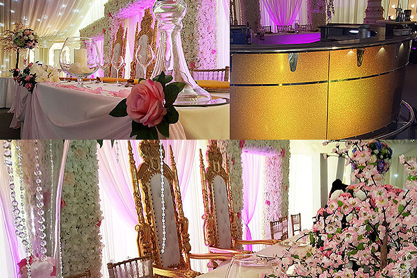 RAAJ Wedding Showroom Midlands