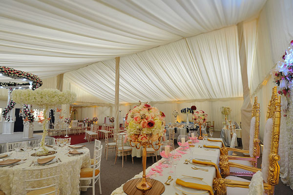 the raaj wedding showroom