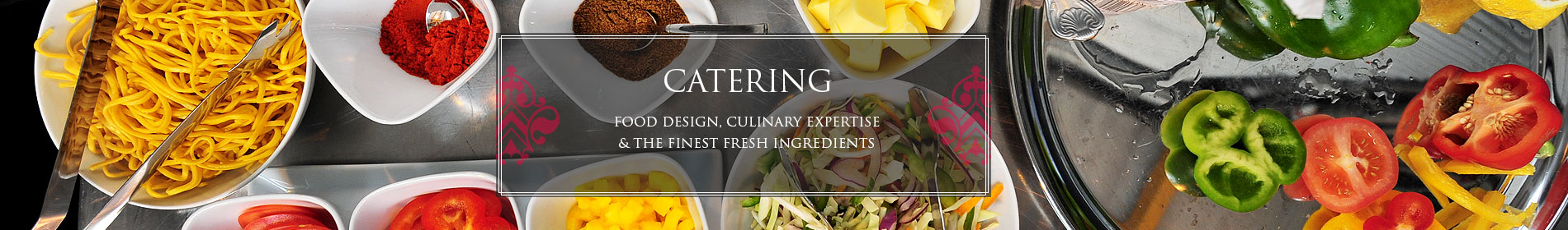 Asian Wedding Caterers