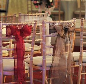 Asian Wedding Chair Hire