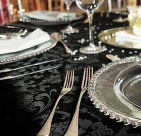 Asian Wedding Cutlery Hire