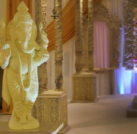 Ganesh Statues Hire