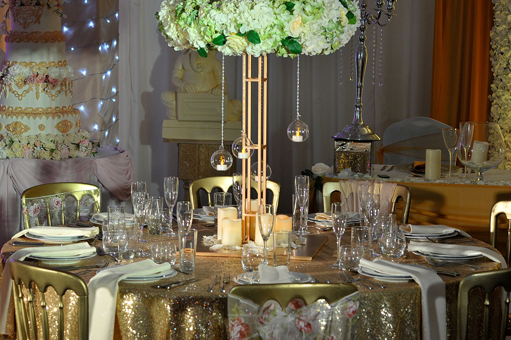 Asian Wedding Chair Rental The RAAJ
