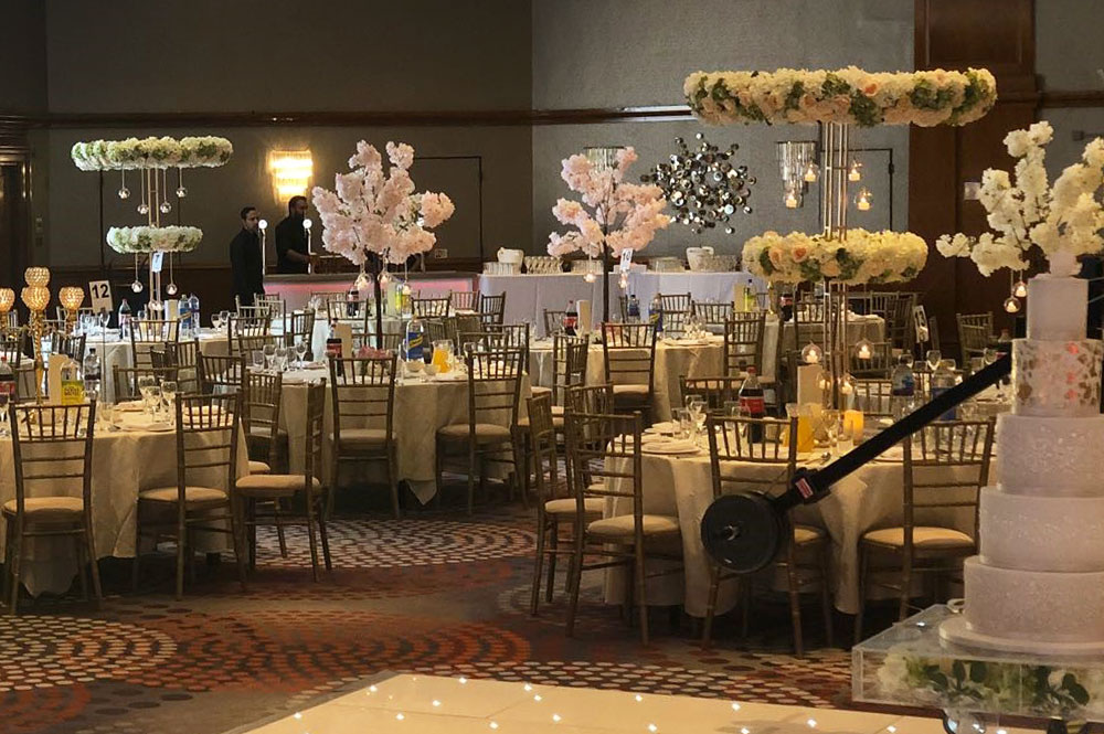Asian Wedding Chiavari Chairs