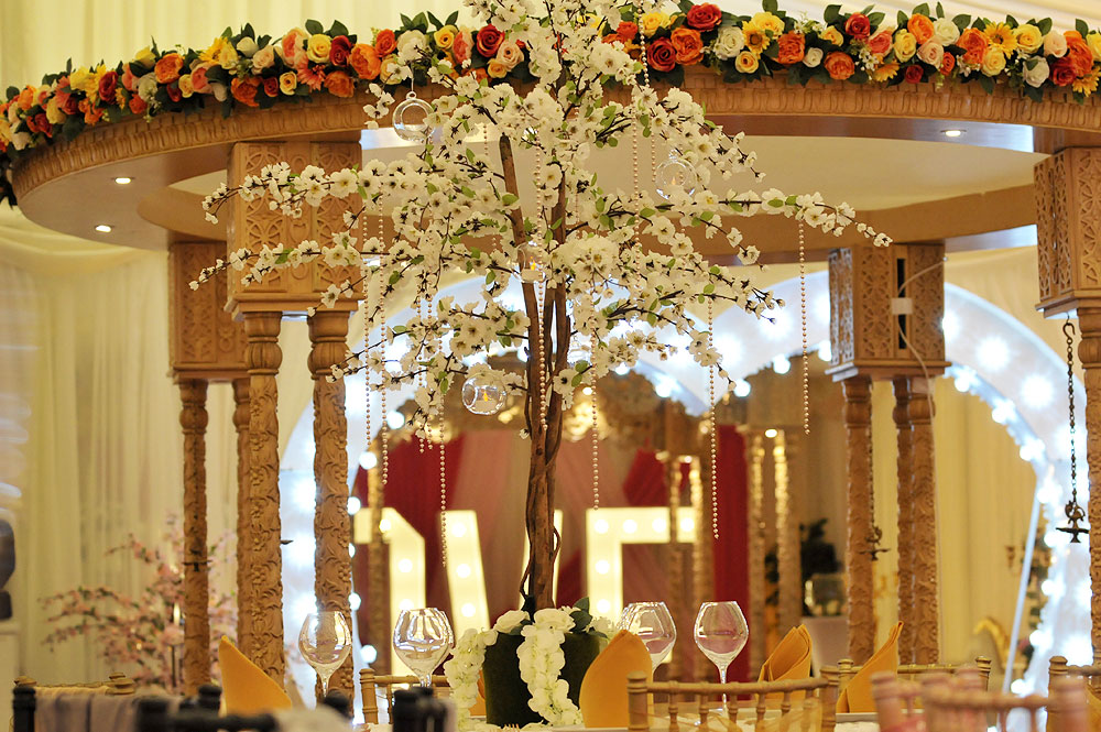 Asian Wedding Showroom 6
