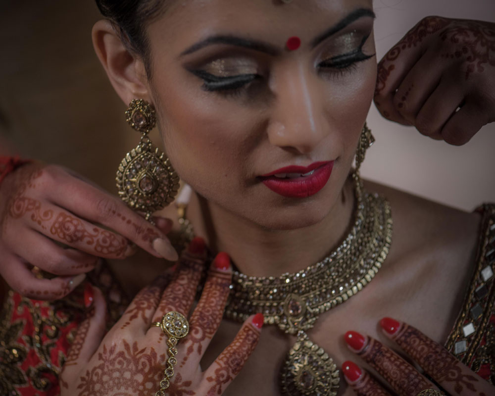 Asian Wedding Photographer The RAAJ