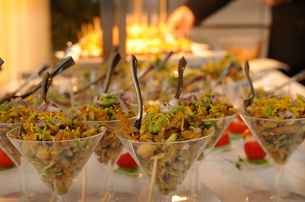 Indian Wedding Caterers
