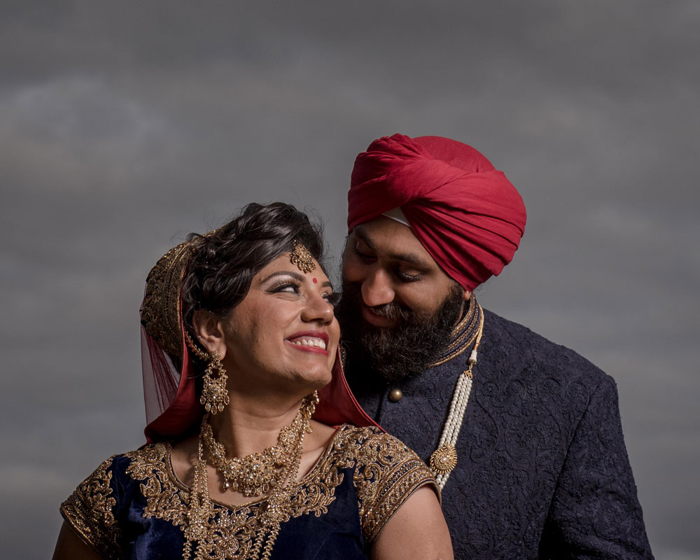 Indian Wedding Photographer Hire