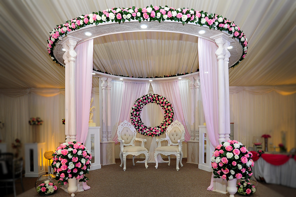 Rent Wedding Mandap