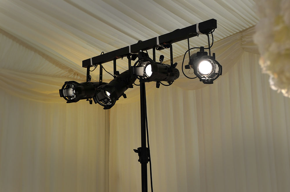 Spotlight Hire AV Asian Weddings