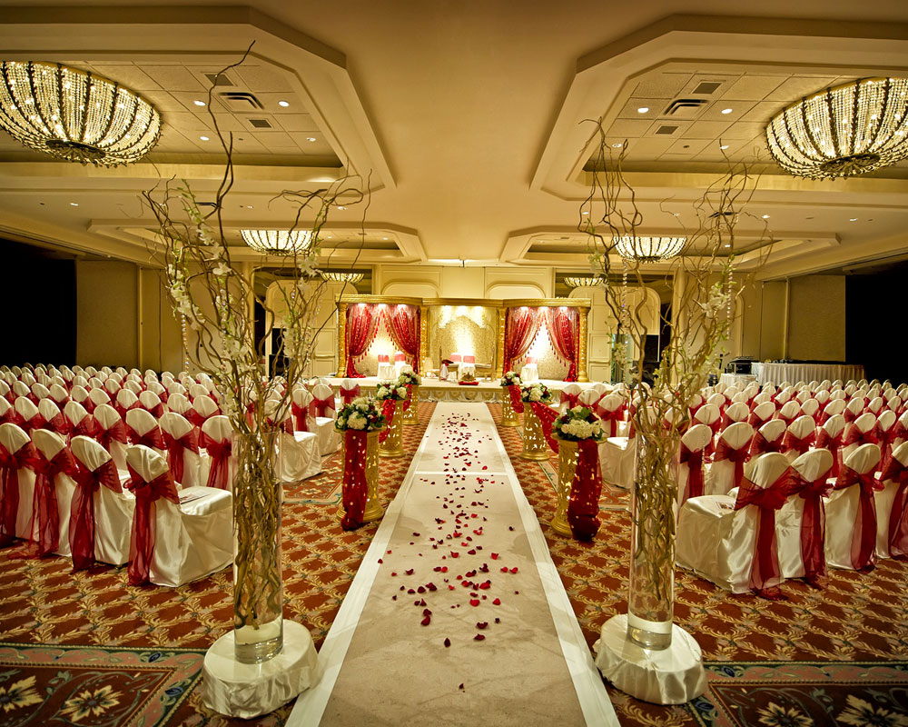 The RAAJ Asian Weddings & Corporate Events 2