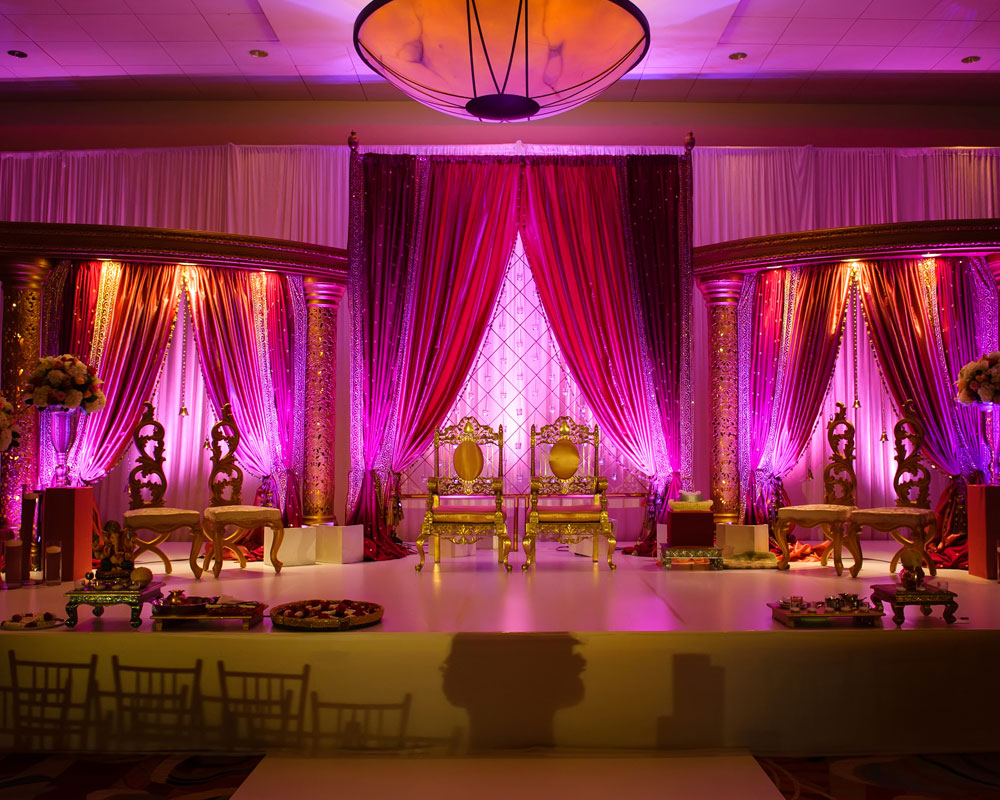 The RAAJ Asian Weddings & Corporate Events 3