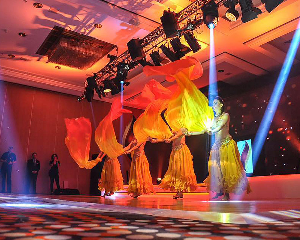 The RAAJ Asian Weddings & Corporate Events 4