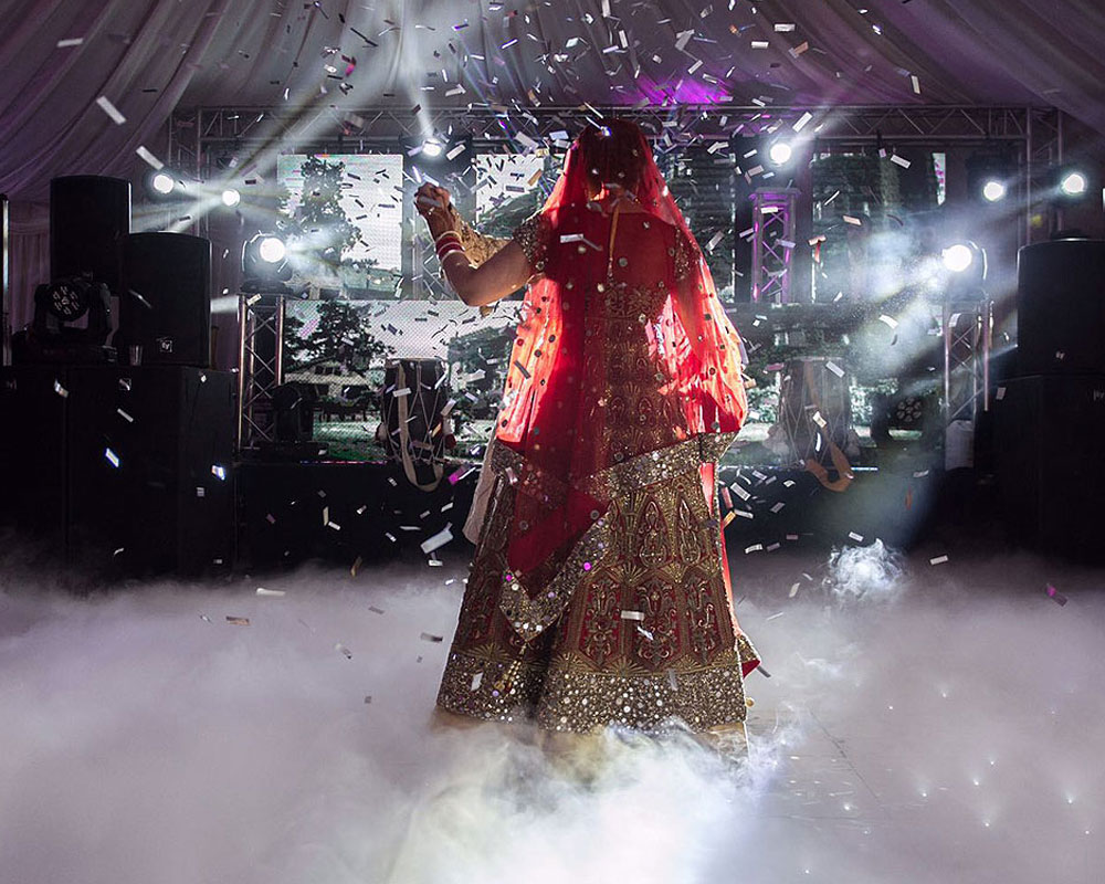 The RAAJ Asian Weddings & Corporate Events 9
