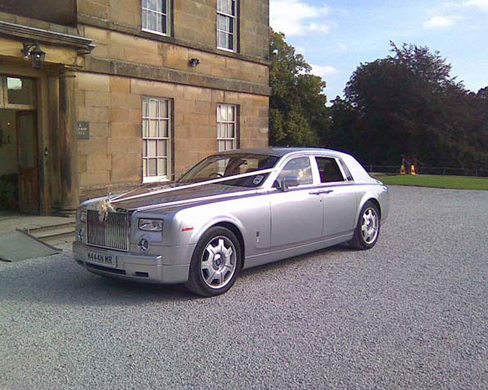 Wedding Limousines For Hire