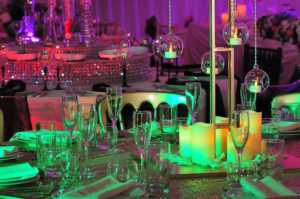 Wine Glass Hire Asian Wedding